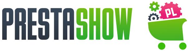 PrestaShow-logo